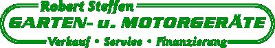 Garten- und Motorgeräte Steffen in Anklam